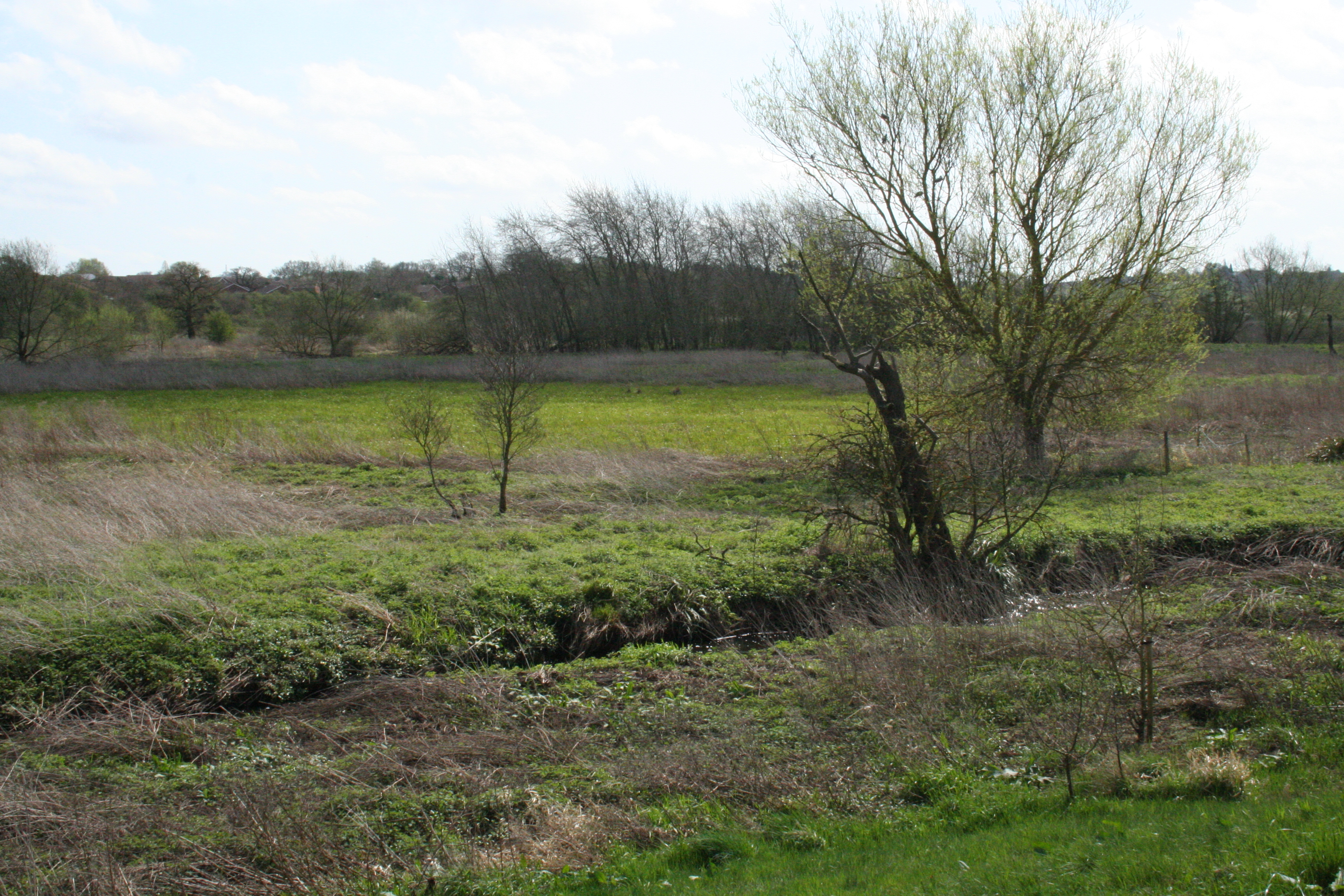 PRICE REDUCTION – LAND OFF BROOK END FAZELEY TAMWORTH