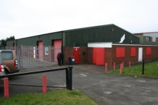 BACK ON THE MARKET – 1 TO 4 BRENT TAME VALLEY INDUSTRIAL ESTATE WILNECOTE TAMWORTH B77 5DF