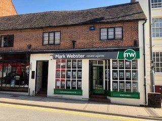 LET – TO LET UPON A NEW LEASE – 9 BOLEBRIDGE STREET TAMWORTH B79 7PA