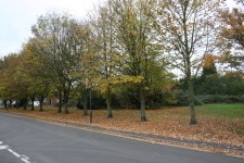 LAND OFF PEARTREE AVENUE KINGSBURY B78 2LN