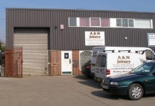 BACK ON THE MARKET – 56 KEPLER LICHFIELD ROAD INDUSTRIAL ESTATE TAMWORTH B79 7XE